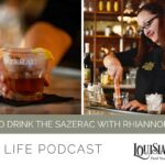 Web - How to Drink the Sazerac with Rhiannon Enlil