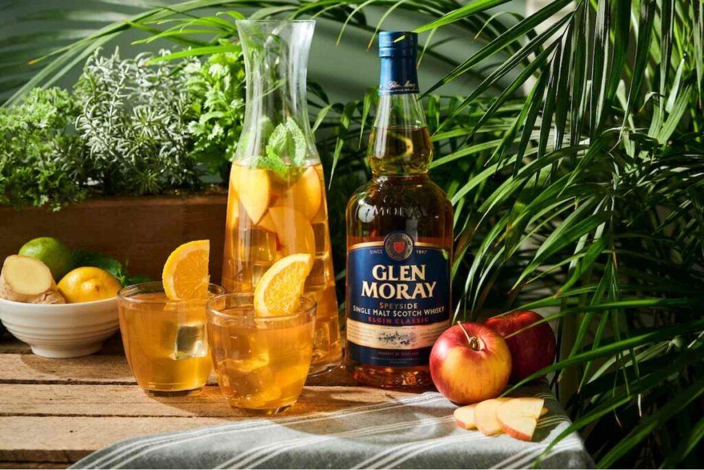 Glen Moray Sunshine Punch