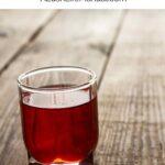 Sweet Tart Shot - Pinterest