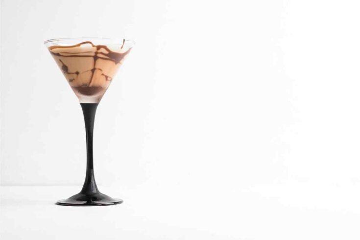 Bailey's Chocolate Martini Recipe