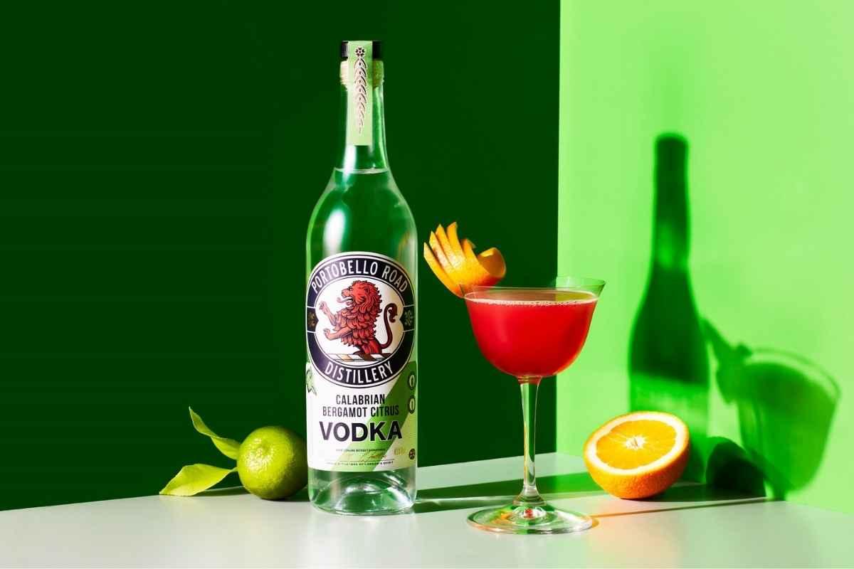 How to Make the Portobello Vodka Cosmo 2.0