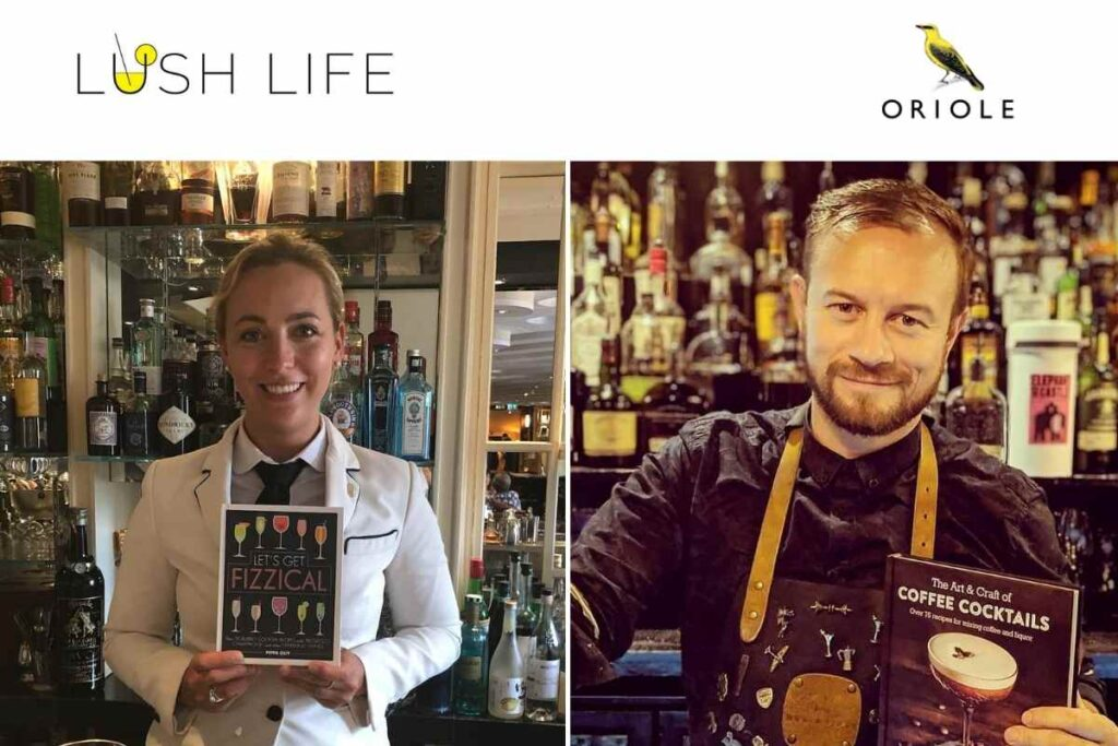 Lush Life - Oriole Book Club - Brand Ambassadors