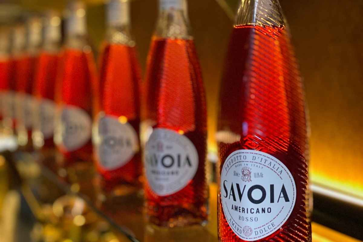 How to Drink Savoia Americano – Spirit Review