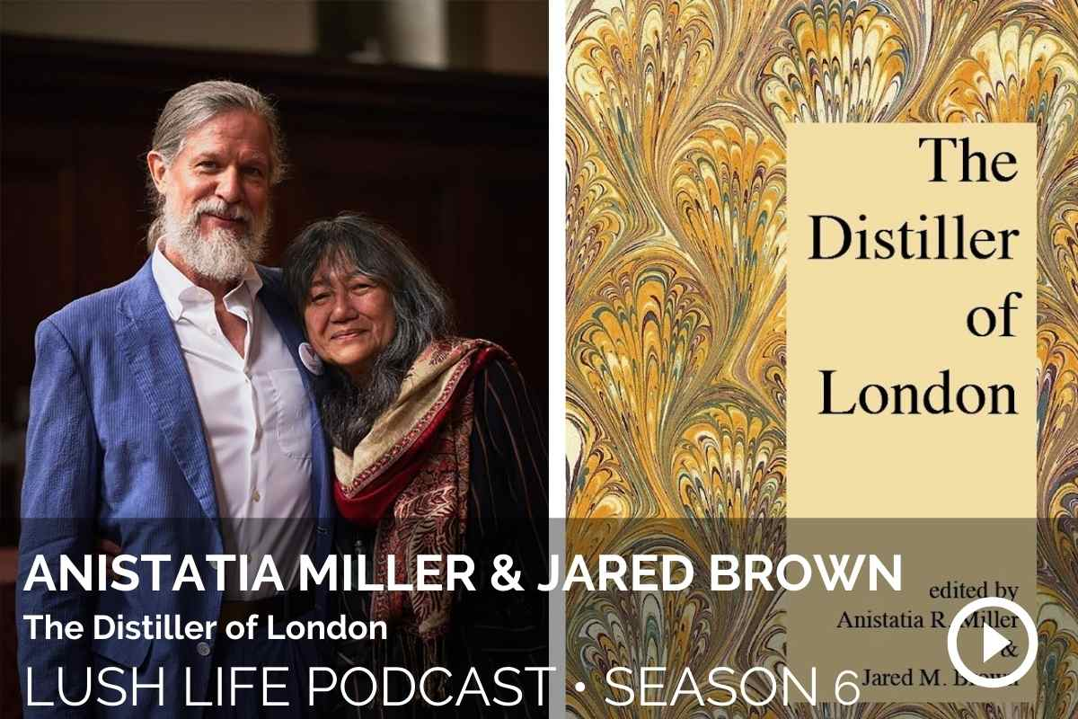 How to Read The Distiller of London with Anistatia Miller & Jared Brown