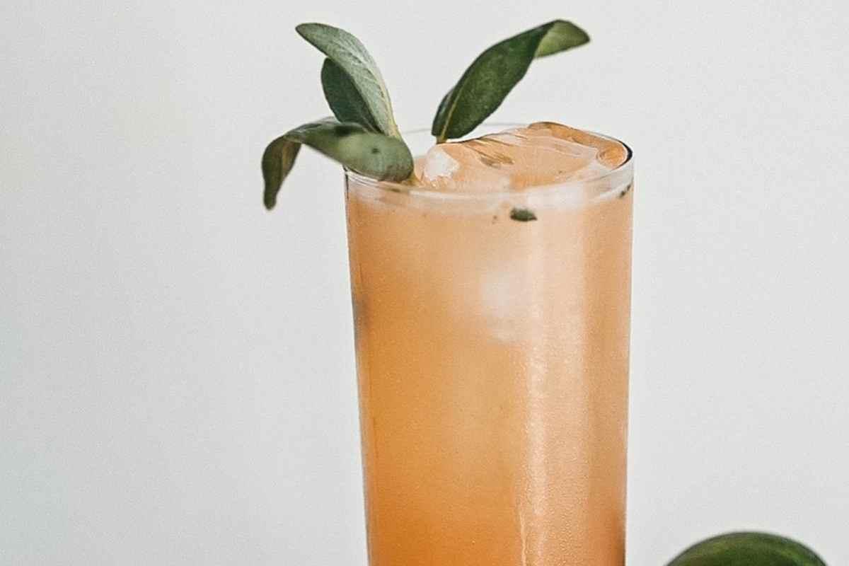 How to Make the Código Tequila Autumn Sage